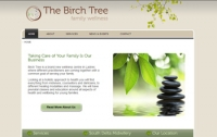 The Birch Tree - Family Wellness