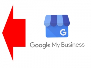New Google My Business Posts