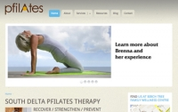South Delta Pfilates Therapy